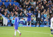 Chelsea vs Walsall Capital One Cup