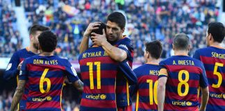 Barcelona FC season preview