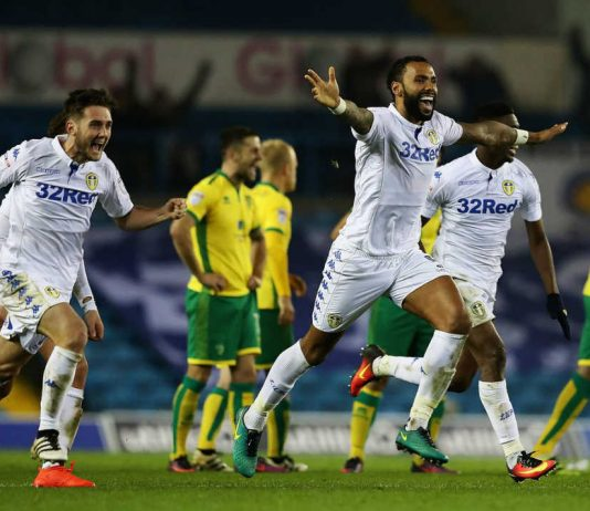 Leeds United or Derby County