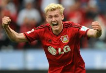 Julian-Brandt Arsenal