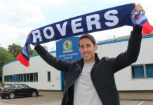 Peter Whittingham Blackburn Rovers