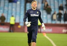 Rob Green Leeds United