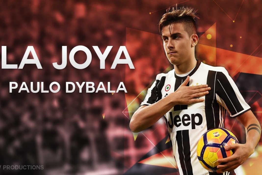 Paulo Dybala to Barcelona
