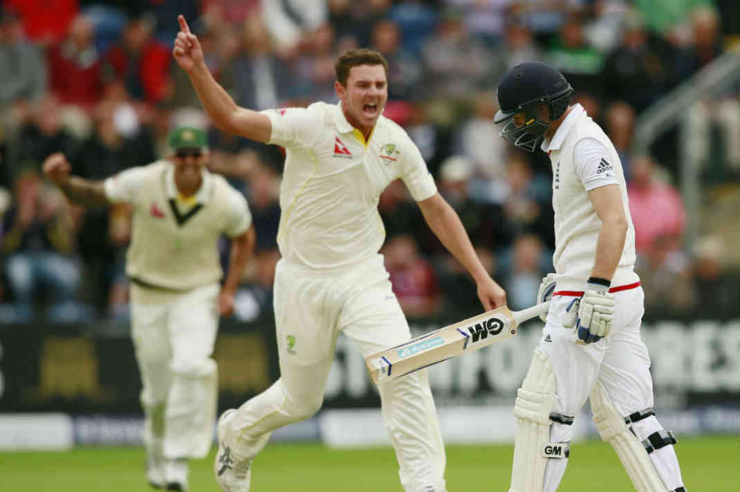 The History of 'Sledging' in Cricket and How Does It Affect Performance?