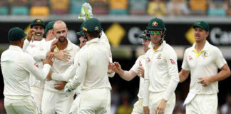 England vs Australia Ashes 1st Test