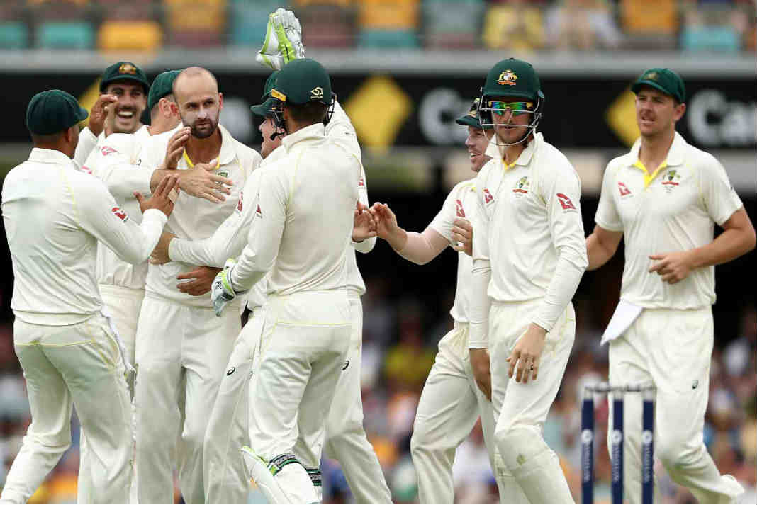 1st Ashes Test - Australia Win 'Convincingly' By 10 Wickets