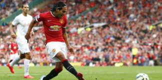 Premier League flop Radamel Falcao