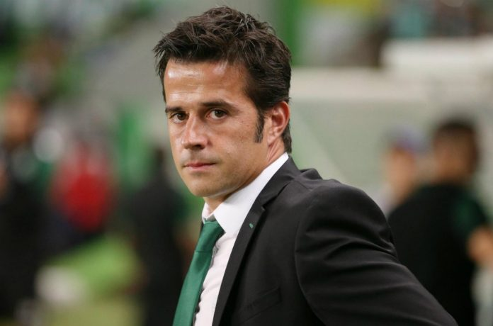 Marco-Silva–Olympiakos