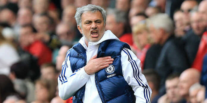 Top three replacements for Jose Mourinhoi