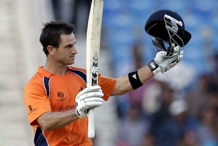 Ryan ten Doeschate
