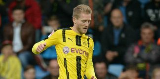 Andre Schurle