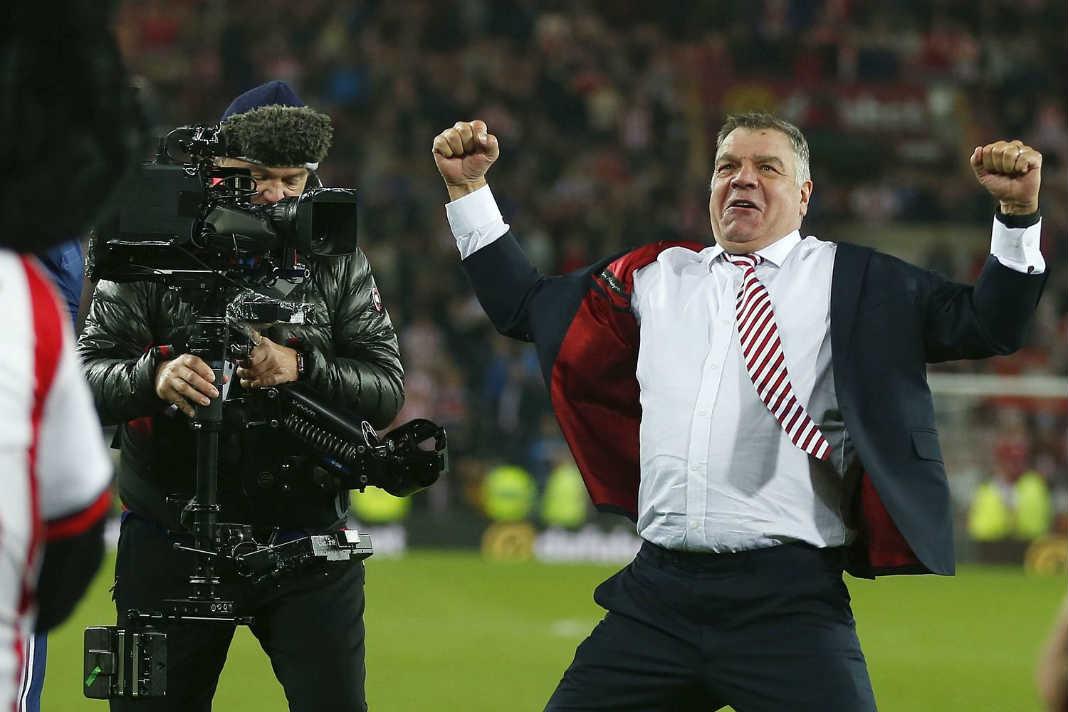 Is Sam Allardyce The Right Boss For Everton?