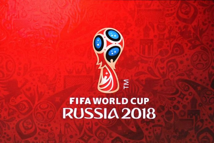 FIFA World Cup 2018 Arsenal