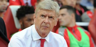 Arsene Wenger Premier League Arsenal