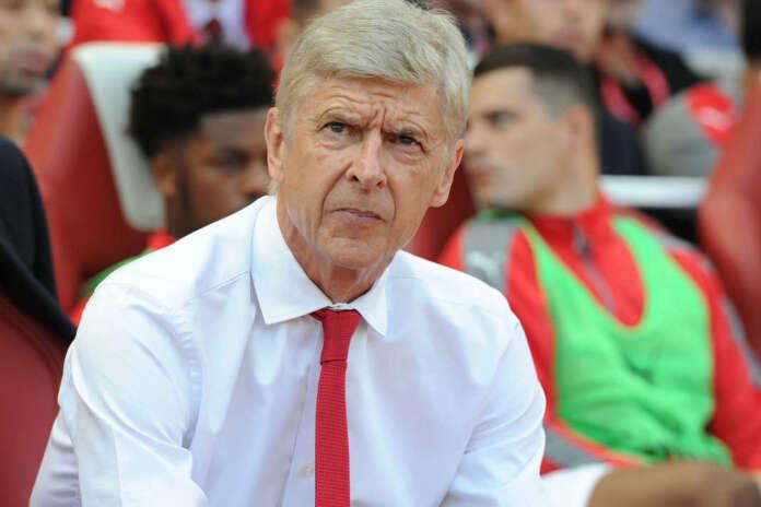Arsene Wenger Premier League Arsenal