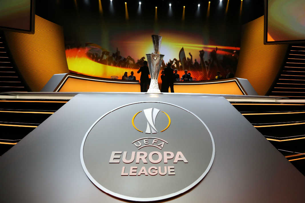 From Factory Team to the Europa League: The Story of Zorya ...