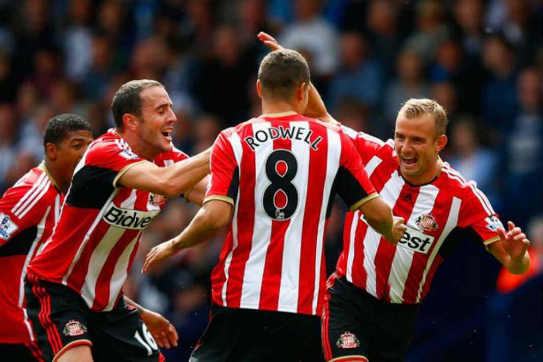Sunderland boss Coleman critical of Everton over Galloway management