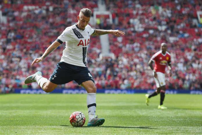 Toby Alderweireld – Tottenham Spurs