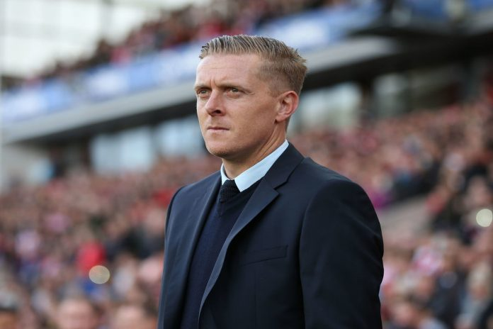 Garry Monk - Leeds United