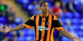 Curtis-Davies to Derby County