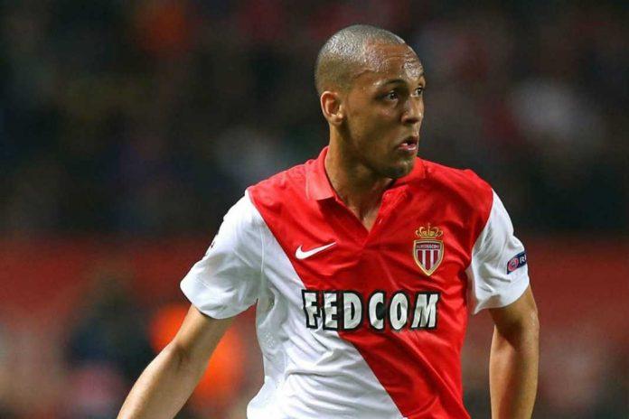 Fabinho AS Monaco to Manchester United