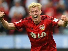 Julian-Brandt Arsenal