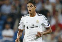 Raphael-Varane Real Madrid