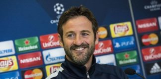 Thomas Christiansen Leeds United
