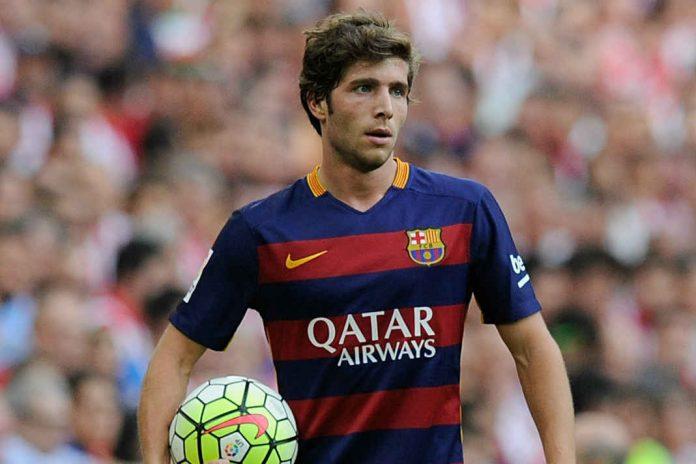 Sergio Roberto La Liga