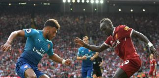 Arsenal vs Liverpool Manchester City