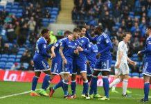 Cardiff City Championship