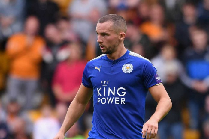 Danny Drinkwater passion