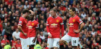 Manchester United-v-Swansea