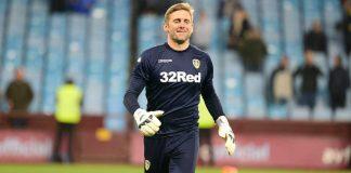 Rob Green Leeds United