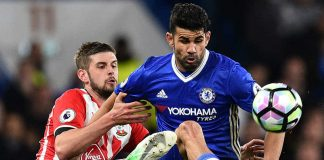 Chelsea-vs-Southampton-Digo-Costa