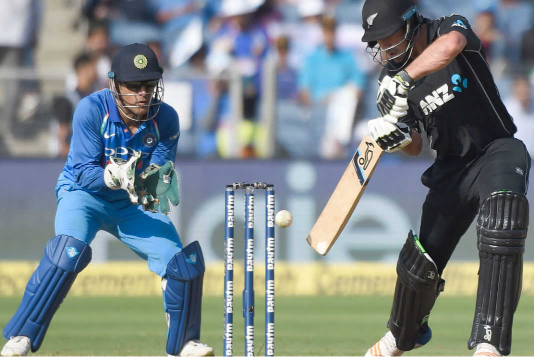 India v New Zealand 3rd ODI: Men in Blue Look to Seal The Series