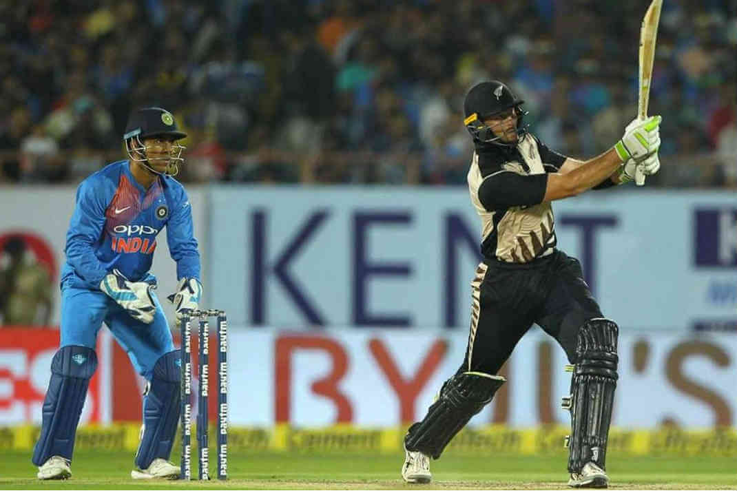 New Zealand and India take a nail-biting contest to a final thrilling ride
