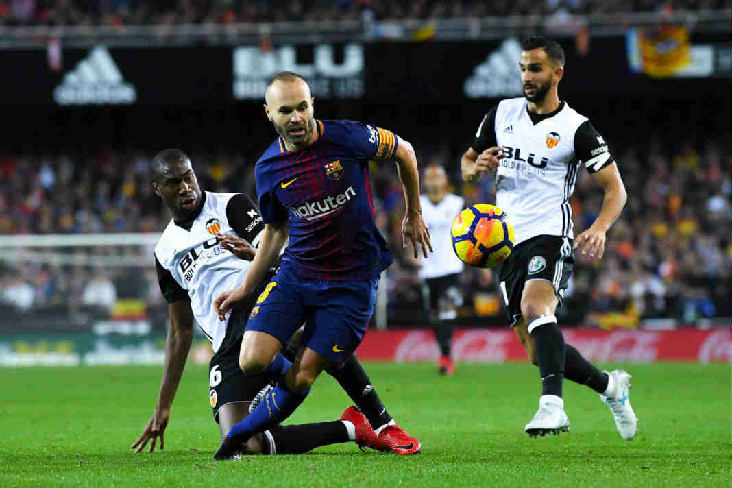 barcelona vs valencia - photo #28