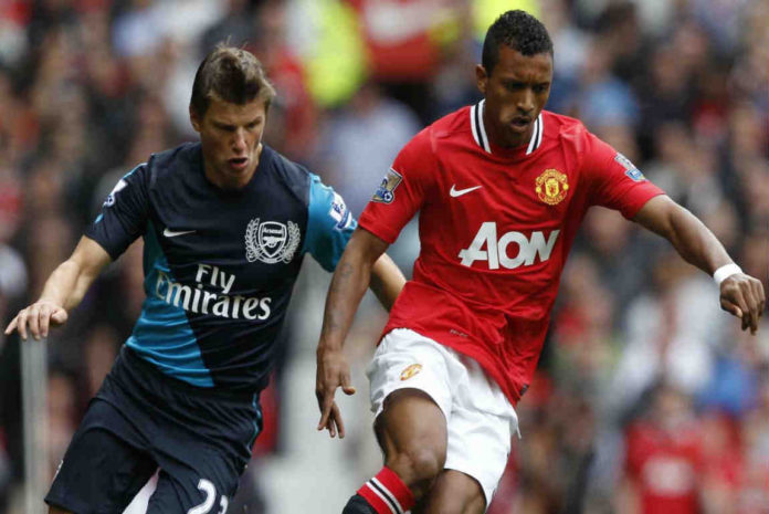 Aresenal vs Man-United