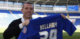 Bellamy Cardiff