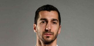 henrikh mkhitaryan derby