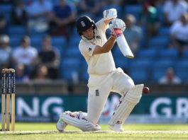 Joe Root New Zealand vs England