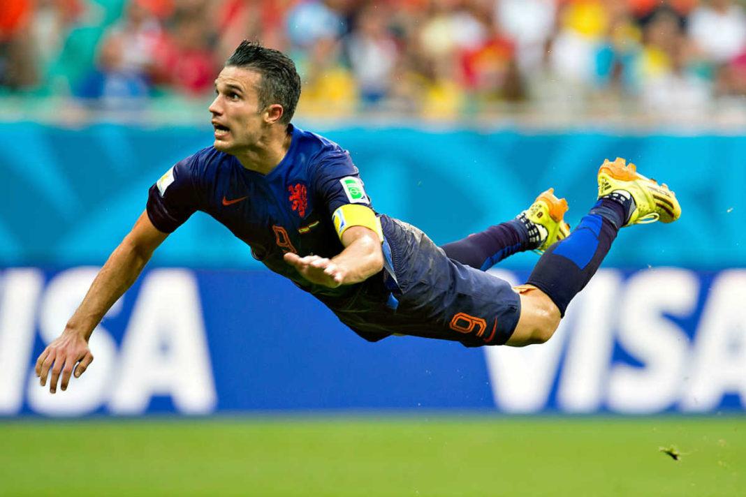 Top 10 Goals World Cup